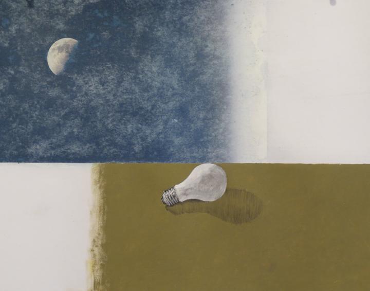 Unt(Moon&Lightbulb)