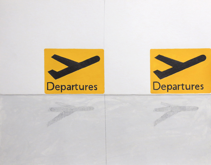 Untitled(departures)